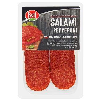 Zimbo Premium Pepperoni Ripened Salami 100 g