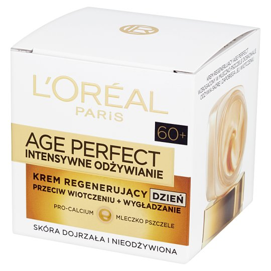 L'Oreal Paris Age Perfect Intensive Nutrition 60+ Regenerating Day Cream 50 ml