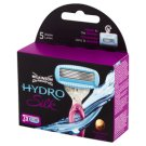 Wilkinson Sword Hydro Silk Razor Cartridges 3 Pieces