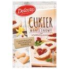 Delecta Cukier wanilinowy z naturalnym ekstraktem wanilii 15 g