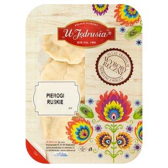 U Jędrusia Russian Style Dumplings 500 g