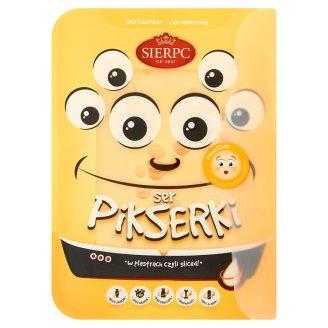 Sierpc Pikserki Cheese 135 g