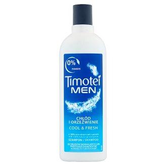 Timotei Men Cool and Fresh Shampoo 400 ml