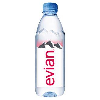 Evian Naturalna woda mineralna niegazowana 500 ml