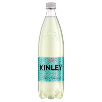 Kinley Bitter Lemon Carbonated Drink 1 L