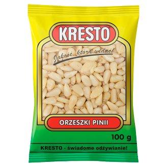 KRESTO Orzeszki pinii 100 g