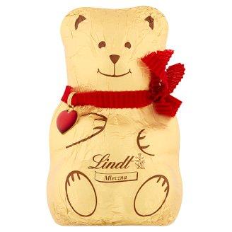 Lindt Milk Chocolate Teddy Bear 100 g