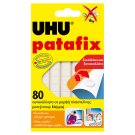UHU patafix Adhesive Mass 80 Portions