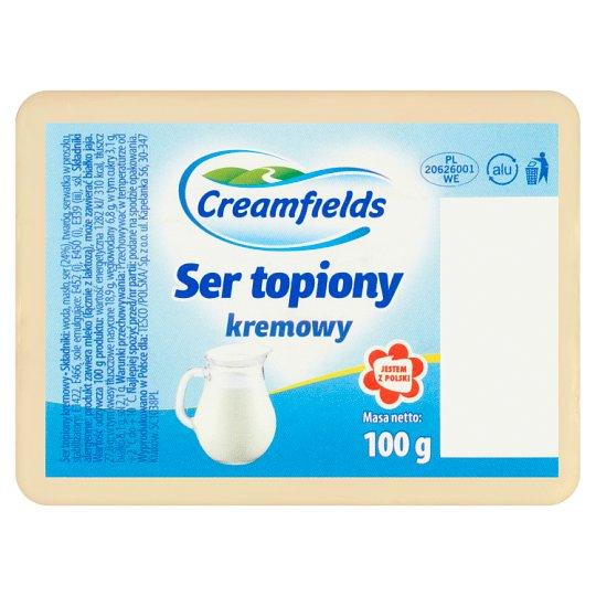 Creamfields Cream Spread Cheese 100 g