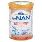 Nestlé Pre Nan Preparat do postępowania dietetycznego dla wcześniaków i niemowląt od urodzenia 400 g