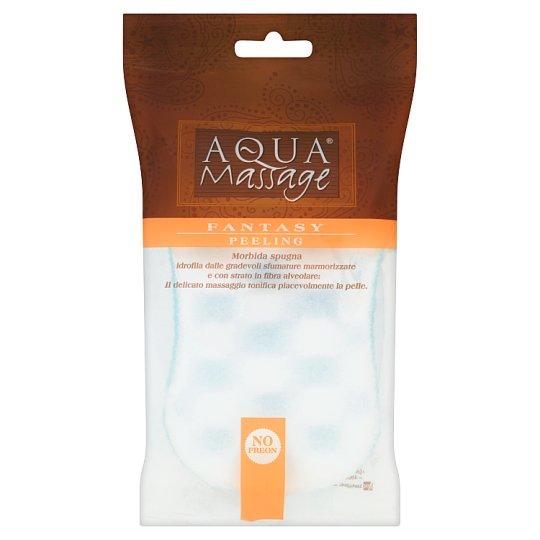 Aqua Massage Fantasy Peeling Massage Sponge