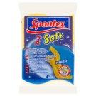 Spontex Soft Gąbka 2 sztuki