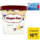 Häagen-Dazs Vanilla Lody 460 ml
