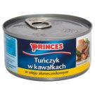 Princes Tuna Chunks in Sunflower Oil 185 g