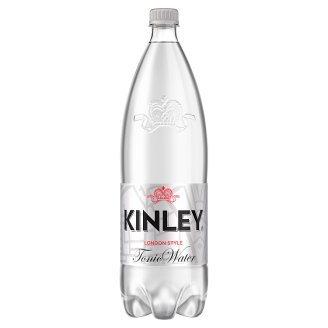 Kinley Tonic Water Carbonated Drink 1.5 L