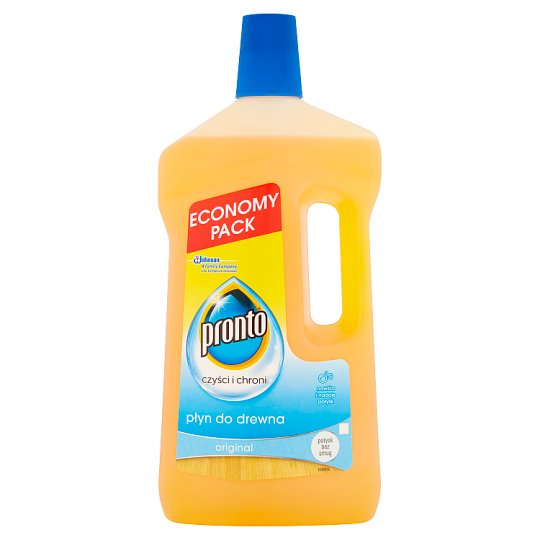 Pronto Original Liquid for Wood 1 L
