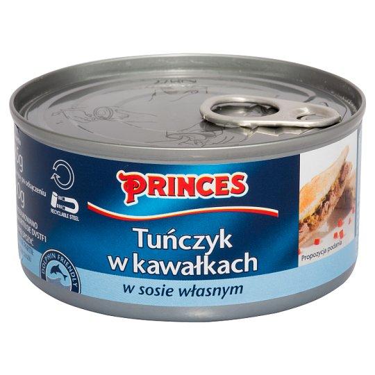 Princes Tuna Chunks in Gravy 185 g