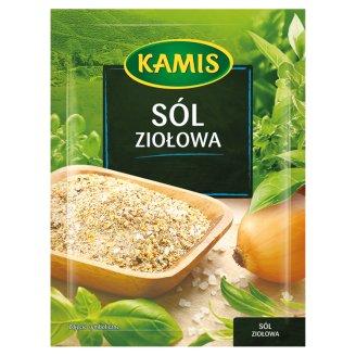 Kamis Herbal Salt 35 g