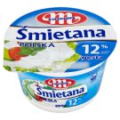 Mlekovita Śmietana Polska gęsta 12% 200 g