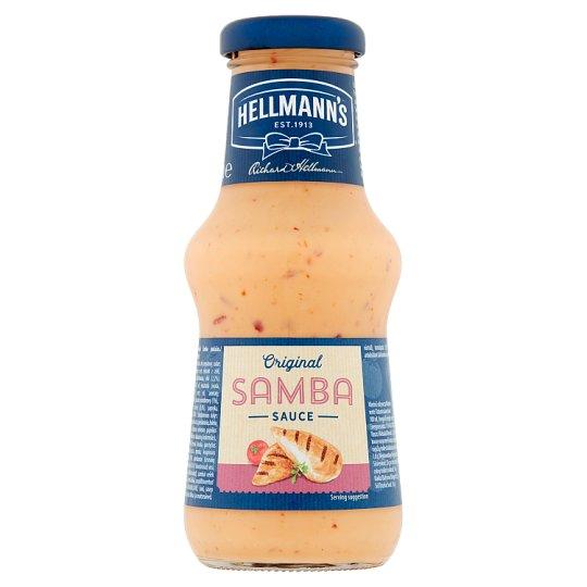 Hellmann's Samba Sauce 250 ml