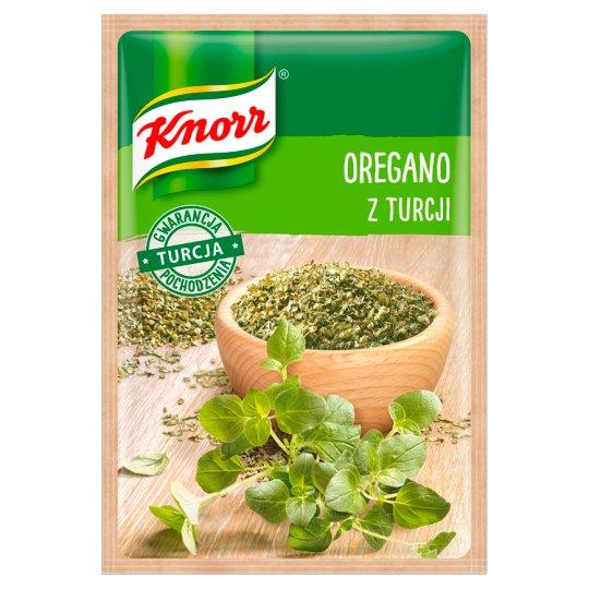 Knorr Oregano from Turkey 10 g