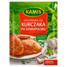 Kamis Old Polish Style Chicken Seasoning Spice Mix 25 g