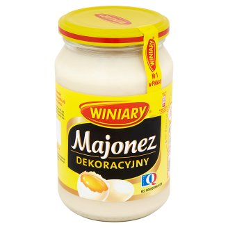 Winiary Decorative Mayonnaise 400 ml