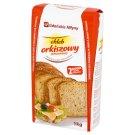 Gdańskie Młyny Chleb orkiszowy pełnoziarnisty Mieszanka do wypieku chleba mieszanego 1 kg