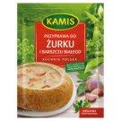 Kamis Kuchnia polska Seasoning for Sour Soup and White Borscht Spice Mix 25 g