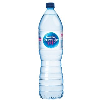 Nestlé Pure Life Still Spring Water 1.5 L
