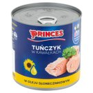 Princes Tuna Chunks in Sunflower Oil 400 g