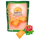 Sunbites Paprika with Herbs Multigrain Crispy Snacks 100 g
