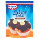 Dr. Oetker Chocolate Instant Icing 100 g