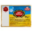 Sertop Tychy Gold Ementaler Creamy Spread Cheese 100 g