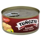 GRAAL Tuna Chunks in Vegetable Oil 170 g