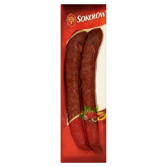 Sokołów Wiejska Sausage