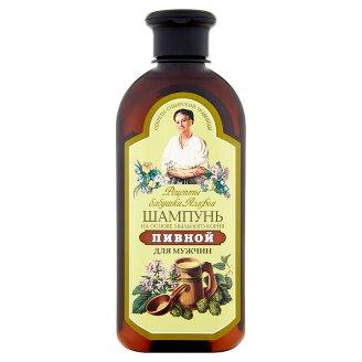 Based on Soap Root Beer for Men Shampoo 350 ml