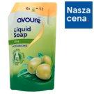 Avoure Olive Mydło w płynie opakowanie uzupełniające 1 l