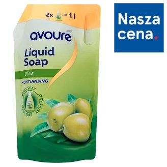 Avoure Olive Liquid Soap Refill 1 L