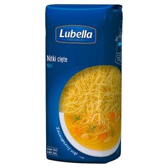 Lubella Filini Makaron Nitki cięte 500 g