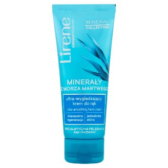 Lirene Mineral Collection Dead Sea Minerals Ultra-smoothing Hand Cream 75 ml