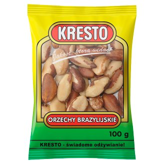 KRESTO Brasil Nuts 100 g