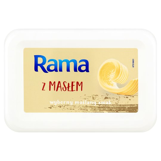 Rama with Butter Fat Spread 225 g
