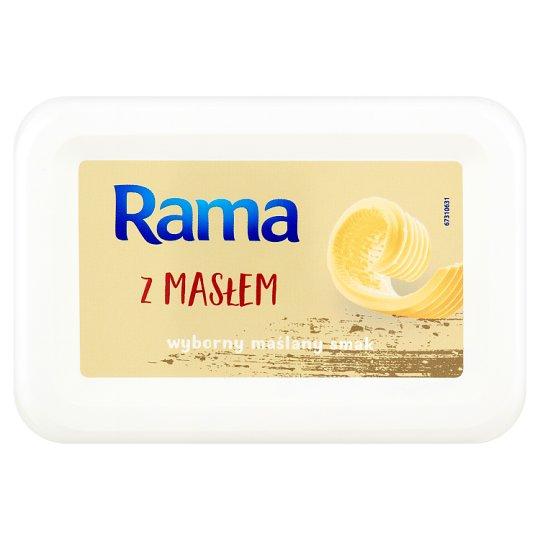 Rama z masłem Miks tłuszczowy do smarowania 225 g