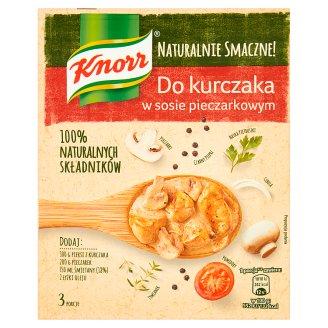 Knorr For Chicken in Mushroom Sauce 32 g