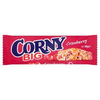 Corny Big Cranberry Baton zbożowy 50 g