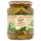 Tesco 2-5 cm Pickles 680 g