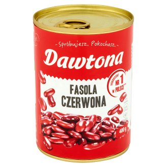 Dawtona Red Bean 400 g