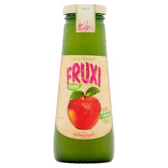 Fruxi Fresh 100% sok tłoczony ze świeżych owoców jabłko 250 ml