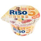 Müller Riso 5 Grains Plum Milk Rice Dessert 175 g